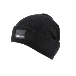 adidas® neo fine knitted hat / winter beanie, one size