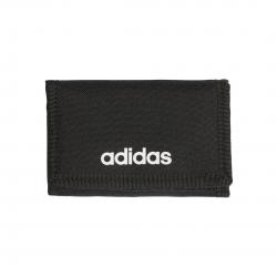 adidas® Geldbeutel Linear Logo