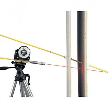 Forensic Laser-Trajektorie-Set