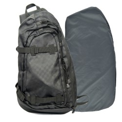 Combo COP® 939 Pro Tactical Single Sling Backpack + ballistic inlay SK1