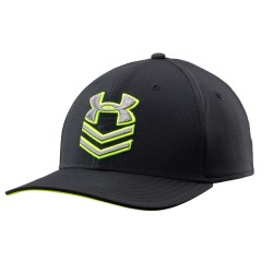 Under Armour® Basecap Laser, Stretch Fit HeatGear®