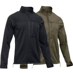 Under Armour® Tactical AllseasonGear® Softshell Jacke, loose