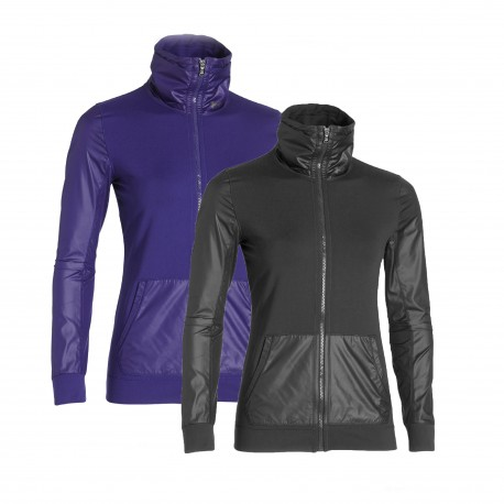Under Armour® Ladies Jacke Studio Essential AllseasonGear®