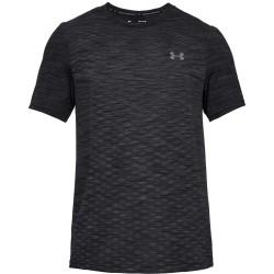 Under Armour® T-Shirt Vanish Seamless SS Novelty,  HeatGear® fitted