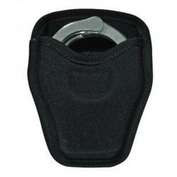 BIANCHI® 8034 Gr. S, Handfesselholster Open Top, Dual-Schlaufe, PatrolTek(TM)
