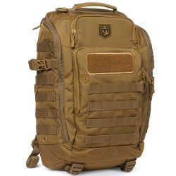 CANNAE L backpack (21 liters), Cordura®