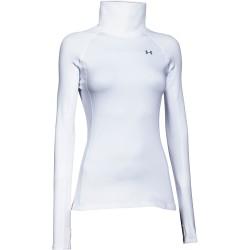 Under Armour® Ladies Stehkragen Shirt ColdGear®