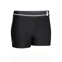 Under Armour® Ladies Alpha Short 3 HeatGear®