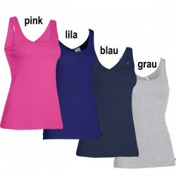 Under Armour® Ladies Tank Top Go get it HeatGear®