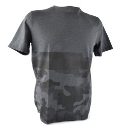 "Under Armour® T-Shirt ""Border Tee"",  HeatGear®, camo, loose"