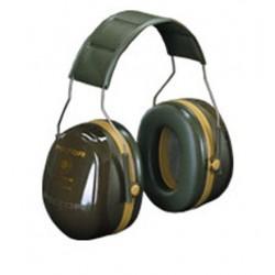 3M(TM) Peltor(TM) Bulls Eye III Passiver Gehörschutz