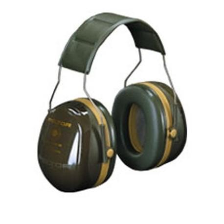 """3M(TM) Peltor(TM) Hearing Protection """"Bull´s Eye III"""""""