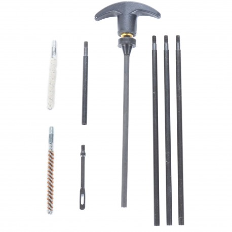 "KleenBore® ""Valu-Pak"" Rifle Cleaning Rod Set"