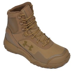 Under Armour® Tactical Stiefel Valsetz RTS 1.5 Coyote (Braun)