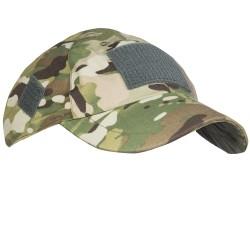 UF PRO® Patch Basecap, Camo Multicam