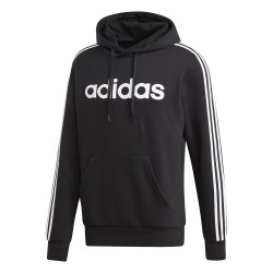 adidas® Essentials 3-Stripes Hoodie