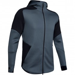 Under Armour® Kapuzenjacke Unstoppable / MOVE  fitted