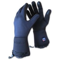 Charly LI-ION FIRE BASIC, battery heated gloves
