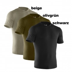 "Under Armor® Tactical T-Shirt ""Tee"" Charged Cotton®, HeatGear®, Loose"