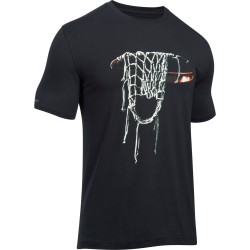Under Armour® T-Shirt For the Love Basketball HeatGear®, loose