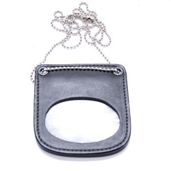 COP® Badge Holder with chain