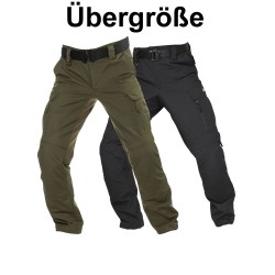 UF PRO® P-40 Classic Pant, black, oversized
