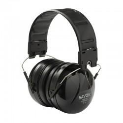 Savox Silenta - Supermax  passiver Kapselgehörschutz SNR: 35dB
