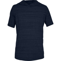 Under Armour® Kurzarm Kapuzen - Shirt Sportstyle loose