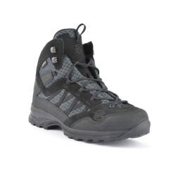 hanwag Boot Belorado Mid, 3E Wide, GTX®, black
