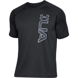 """Under Armour® T-Shirt """"Tech Tee Graphic"""" HeatGear®"""