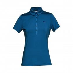 Under Armour® Damen Polo-Shirt  Zinger HeatGear®, Fitted
