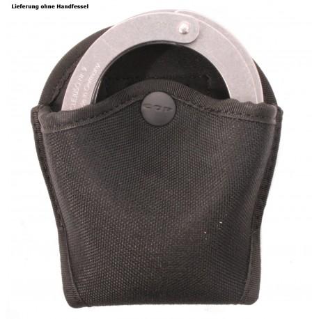COP® 9131N Gr.L, offenes Handfesselholster für Stahlfesseln