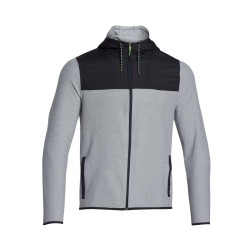 Under Armour®  Fleece-Kapuzenjacke ColdGear® Infrared