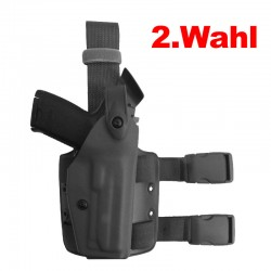 SAFARILAND® 6004 Tactical Holster (2nd quality), P2000