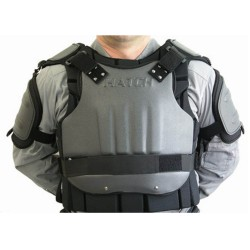 ExoTech® Upper Body + Shoulder ECB100