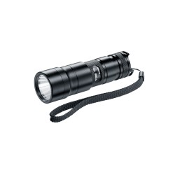 WALTHER® LED Taschenlampe TGS10