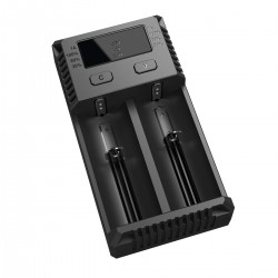 NiteCore® Charger USB charger NEW i2