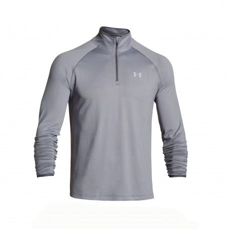 Under Armour® Langarm Shirt 1/4 ZipFlyweight Run AllseasonGear®