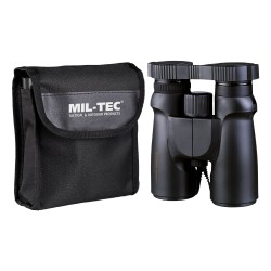 MIL-TEC® taktisches Fernglas (Binocular) 8X42 Waterproof