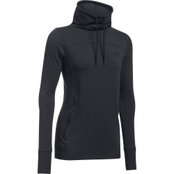 """Under Armour® Ladies Pullover """"Featherwight"""" loose"""