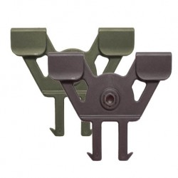 IMI Defense MOLLE Adapter zu 20IMZ Gürtelholster / Magazintaschen