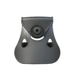 IMI Defense Paddle zu 20IMZ Gürtelholster / Magazintaschen