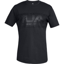 Under Armour® T-Shirt Unstoppable Graphic HeatGear®, loose