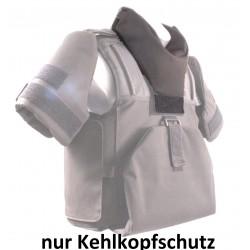 COP® Ballistischer Kehlkopfschutz TAC77/ TAC80/ TAC412