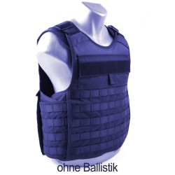 COP® TAC80 Tactical Vest Molle Carrier only