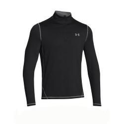 Under Armour® Stehkragen Shirt 1/4 Zip ColdGear®