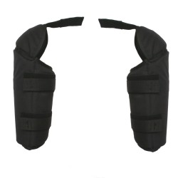 Elbow / Forearm Guard for C.P.E. Protective Suit Modell 08