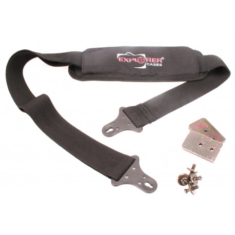 EXPLORER CASES Shoulder Kit