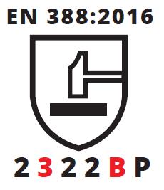EN 388:2016