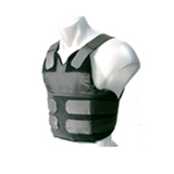 protective vests Size Table